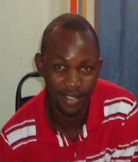 James Muturi Muchira