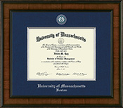 Diploma Frame Image and Link to Purchase