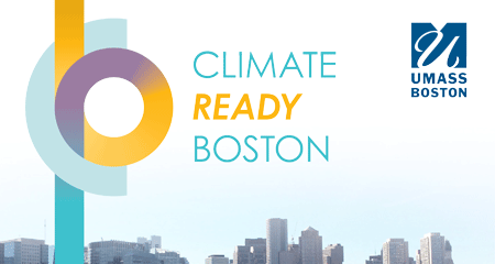 Graphic says Climate Ready Boston