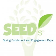 SEEDS Week logo