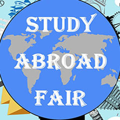 Study Abroad Fair Wednesday September 20, 2017 from 10-3PM in the CC Terrace. Contact studyabroad@umb.edu