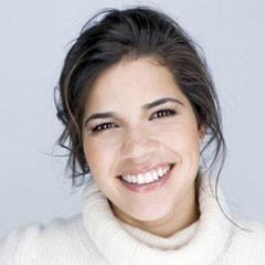 Picture of America Ferrera.