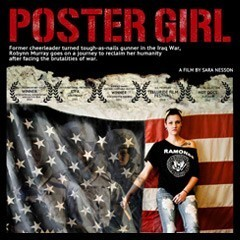 Poster Girl movie poster