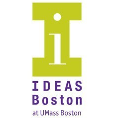 IDEAS Boston at UMass Boston logo