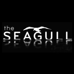 Logo for The Seagull