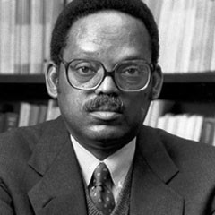 Harvard sociologist William Julius Wilson is among the featured speakers.