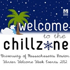 2012 Winter Welcome Week logo