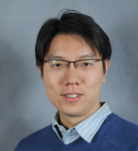photo of Michael Ahn
