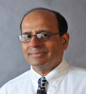 photo of Arindam Bandopadhyaya