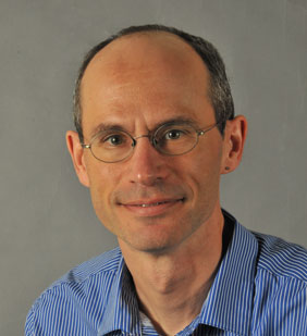 J. Samuel Barkin, Faculty Fellow of the Center for Governance and Sustainability, UMass Boston.