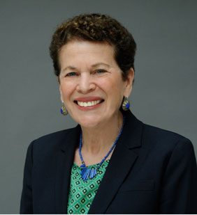 Ann Bookman, Leading Researcher and Social Policy Expert on Women's Issues, Work-family Balance, and Community Engagement