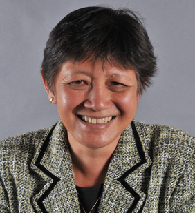 photo of Connie Chan
