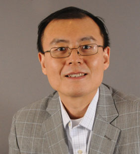 photo of Ping Chen