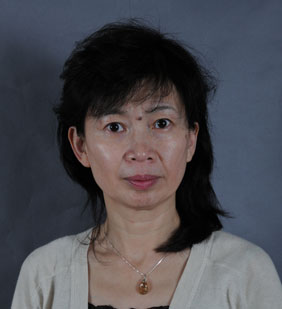 photo of Jie Chen