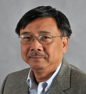 photo of Ronald Cheung