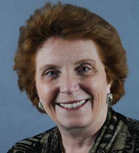 photo of Beth Clemens