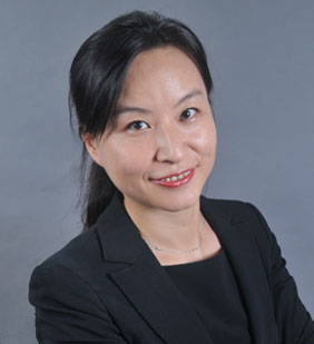 photo of Wei Ding