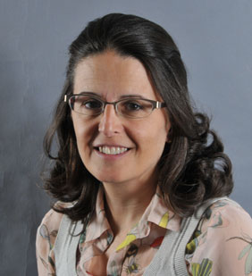 photo of Leila Farsakh