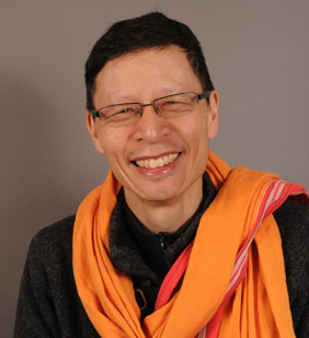 photo of Christopher Fung