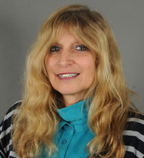 photo of Janice Goldman