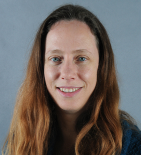 photo of Nurit Haspel