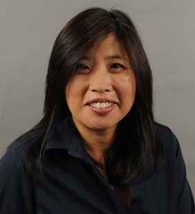 photo of Linda Huang