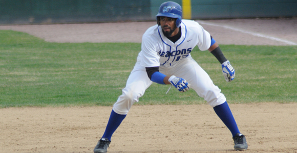 UMass Boston's Jamill Moquete Selected By the Baltimore Orioles in MLB Amateur Draft