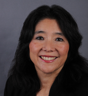 photo of Marlene Kim