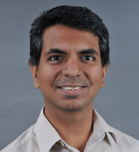photo of Rahul Kulkarni