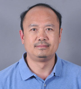 photo of ZhongPing Lee