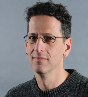 photo of Jeffrey Melnick