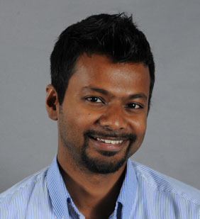 photo of Vetri Nathan