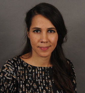 photo of Rosalyn Negrón