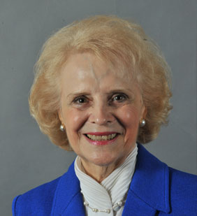 photo of Sherry Penney