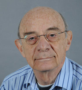 photo of Isaac Reif