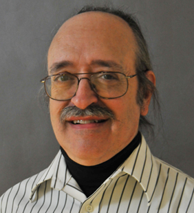 photo of Robert Rosenfeld