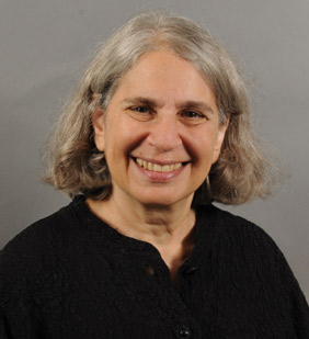 photo of Rachel Skvirsky