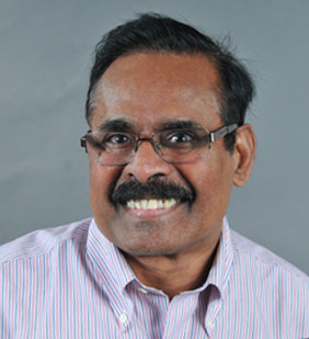 photo of Manickam Sugumaran