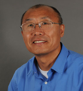 photo of Greg Sun