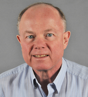 photo of Robert Wilson