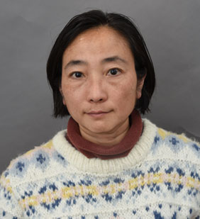 photo of Michie Yasuda