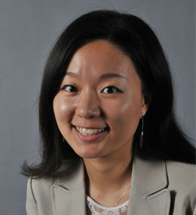 photo of Jurui Zhang