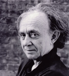 Picture of Frederick Wiseman. Copyright Gretje Ferguson.