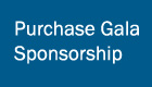 Purchase Gala Sponsorship