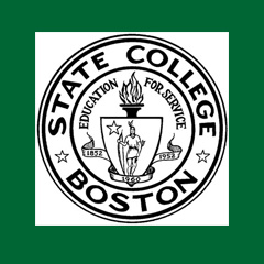 State College Boston logo