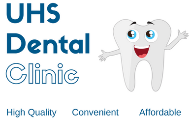 Dental Clinic Image of tooth