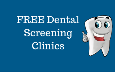Dental Screening Clinics