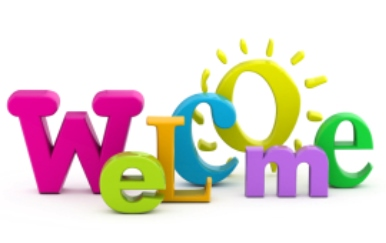 welcome new students image