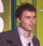 Conor James Walsh speaks IDEAS Boston 2005