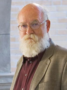 Daniel Dennett speaks IDEAS Boston 2005